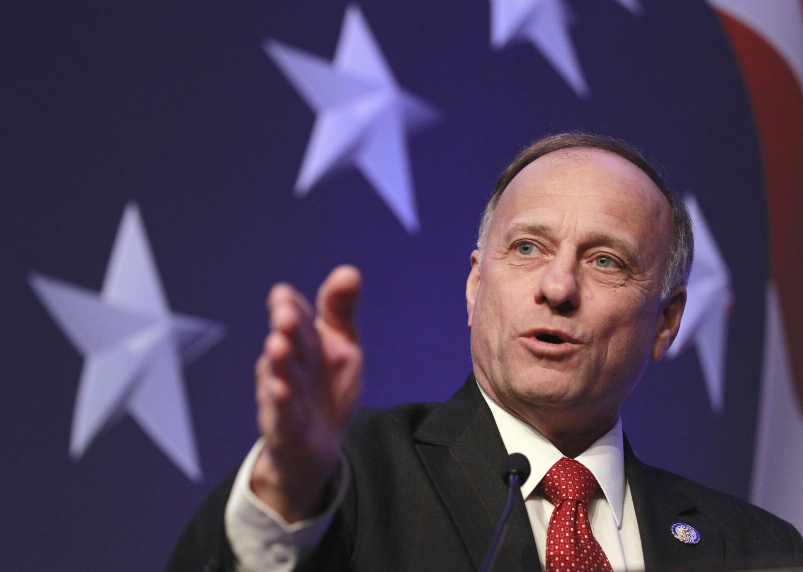 Image result for steve king iowa